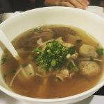 河內大娘越南餐廳照片