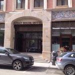 Photo de Arbat House Hotel