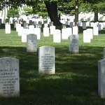 Photo of Arlington National Cemetery