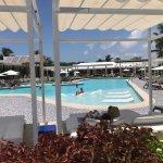 Photo de Catalonia Bavaro Beach, Casino & Golf Resort