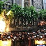 Photo of Le Lapin Saute