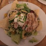 Cabo salad