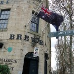 The Lord Nelson, first hotel in Sydney.