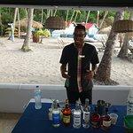 Rum Mixology Class