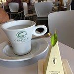 Фотография Gentile Cafe Gourmet