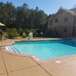 Photo de Comfort Inn & Suites Robins AFB