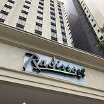 Photo of Radisson Hotel Curitiba