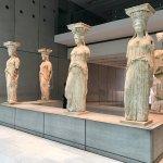 Foto di Museo dell'Acropoli