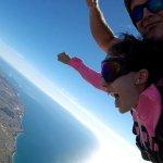 Skydive Hervey Bay Foto