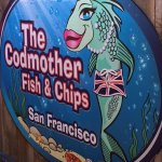 The Codmother Fish & Chips Foto