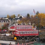 Historic Town of Friday Harbor