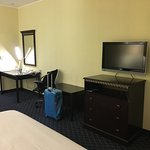 Foto de Holiday Inn Express Cd. de Mexico Santa Fe