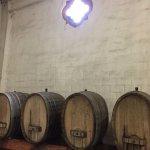 Wine storage 1