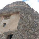 Foto de Cappadocia Cave Suites