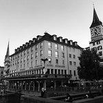 Photo de Hotel Helmhaus