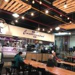 Adelaide Central Market Foto