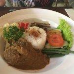 Bali Pesto Cafe Foto