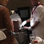 Beef bowl cut~~