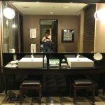 Photo de Royal Park Hotel The Shiodome, Tokyo