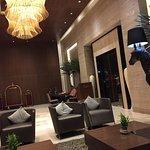 Monotel - Luxury Business Hotel Foto