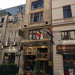 Photo de Rembrandt Hotel