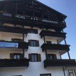 Park Hotel Miramonti Foto