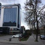 Foto de Crowne Plaza Vilnius
