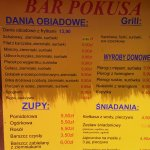 Photo of Bar Pokusa