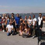 Lower Manhattan Tour with Onal Alfaro