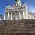 Photo de Cathédrale luthérienne d'Helsinki