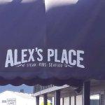 Photo de Alex's Place