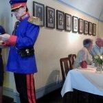 "Erlebnisrestaurant ""In den Kasematten"" Foto"