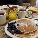 Photo de Westway Diner
