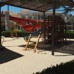 kids area in jaz bluemarine