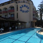 Kemer Hotel Foto