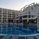 Foto de Aqua Hotel Aquamarina & Spa