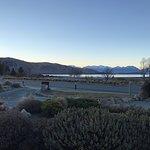 Three Rivers Lodge Foto