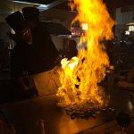 Photo of Kobe' Japanese Steak House