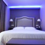 Photo de Hotel Jucamar