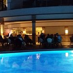 Hotel Terrace Foto