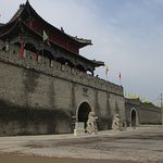 Фотография Shangqiu Ancient City