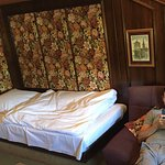 Hotel Spahr Foto