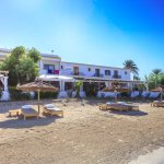 Playa Hostal la Savina