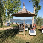 Photo de Camping Village Punta Navaccia