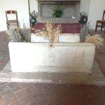 BATTISTERO DI SAN GIOVANNI Il Battistero di San Giovanni, nel centro storico di Castrocaro Terme