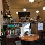 Foto de Mamita's Coffee House