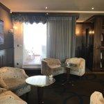 Wellington Hotel Foto