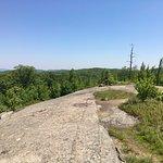 Hiking the Appalachian/Lichen trails