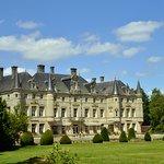 Photo de Château des Monthairons