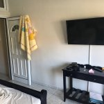 1 Bedroom apartment and all inclusive rules